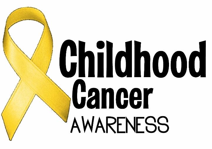 Childhood Cancer Awareness Month 2018 Campaig