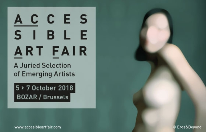 Accessible Art Fair