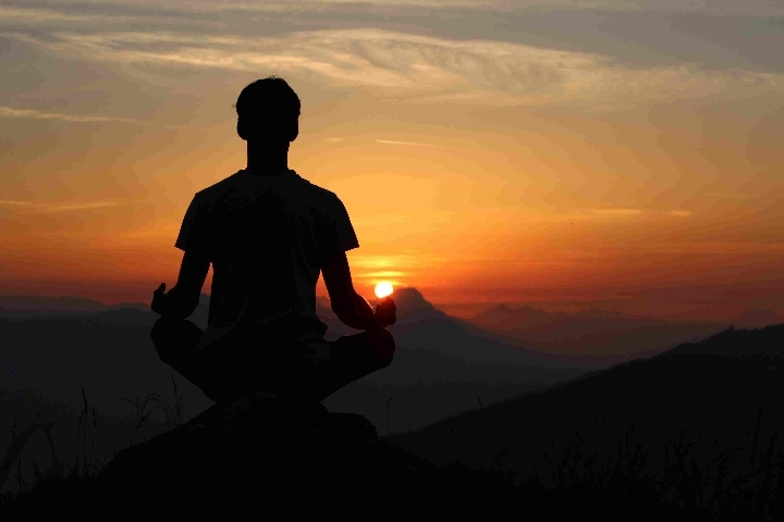 Run the Wild - Running & Yoga
