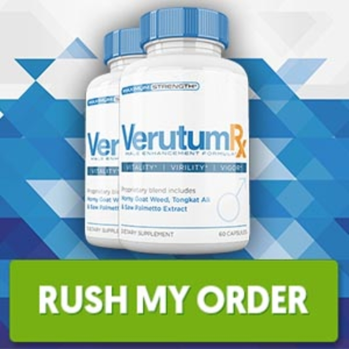 What are the major side effects of Verutum RX