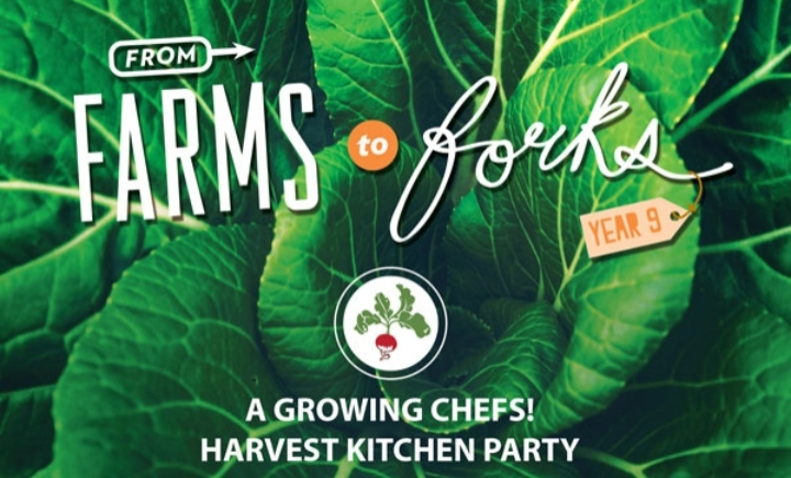 From Farms to Forks