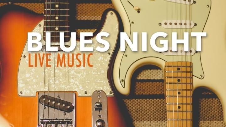Blues Night feat. Nisse