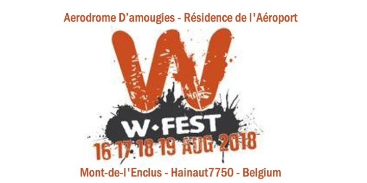 Live [[Stream]] » W-Fest 2018, Live 2018 | Fu