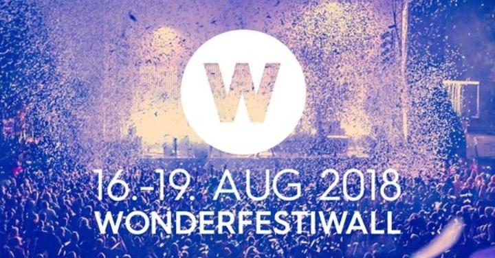 Live [[Stream]] » Wonderfestiwall 2018, Live