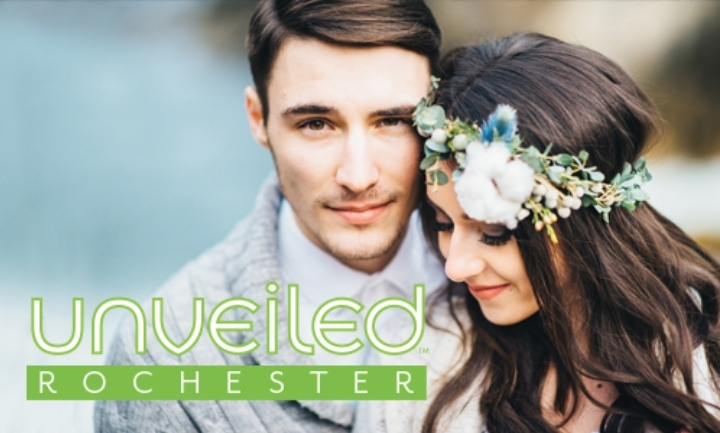 UNVEILED Rochester Wedding Event