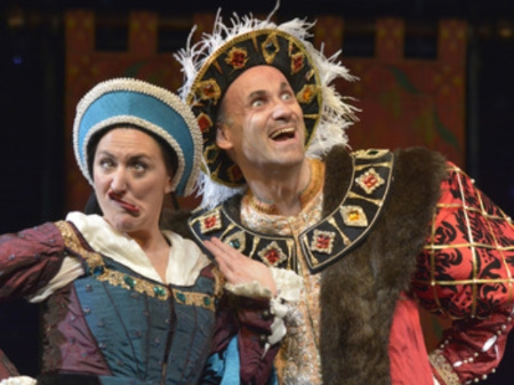 Grand Opera House: Horrible Histories - Awful