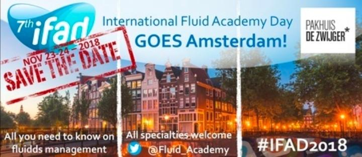7th IFAD (International Fluid Academy Days)