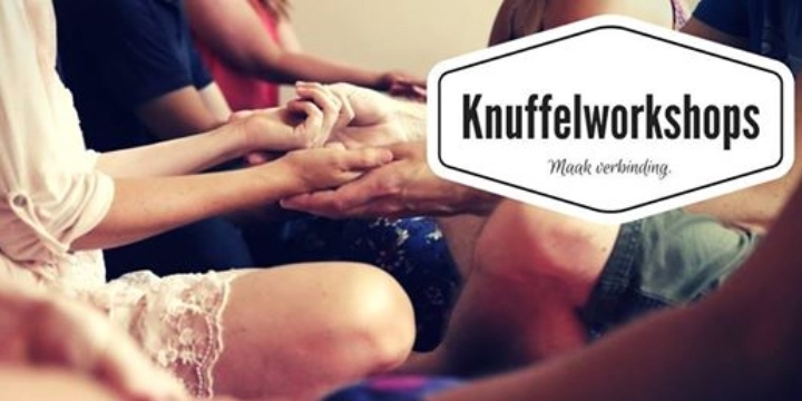 Mooie Knuffelworkshop bij Bindi, Amersfoort !