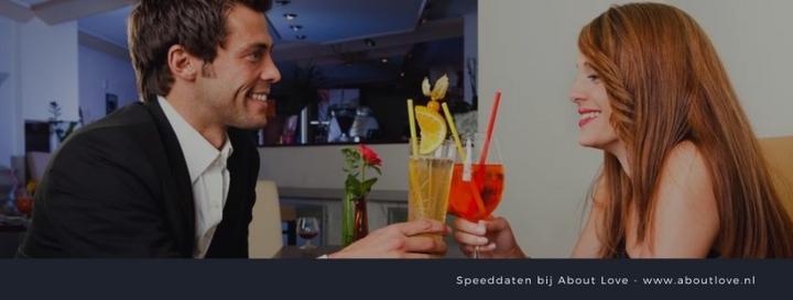 Speeddaten in Utrecht | ABOUT LOVE