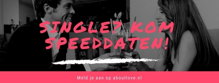 Speeddaten Amsterdam | 20-32 jaar