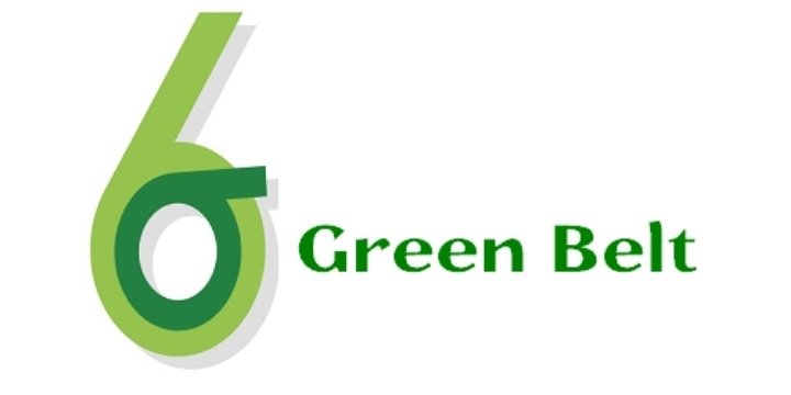 Lean Six Sigma Green Belt Training and Certi