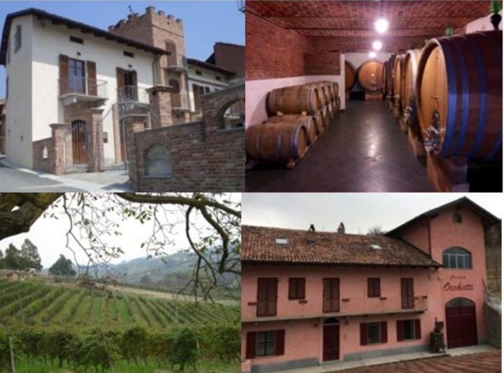 PODERI MORETTI cantina aperta per visita guidata e degustazione pregiati vini di Alba Langhe e Roero, settembre, ottobre, novembre 2018