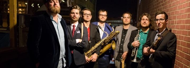 Al Holliday & The East Side Rhythm Band