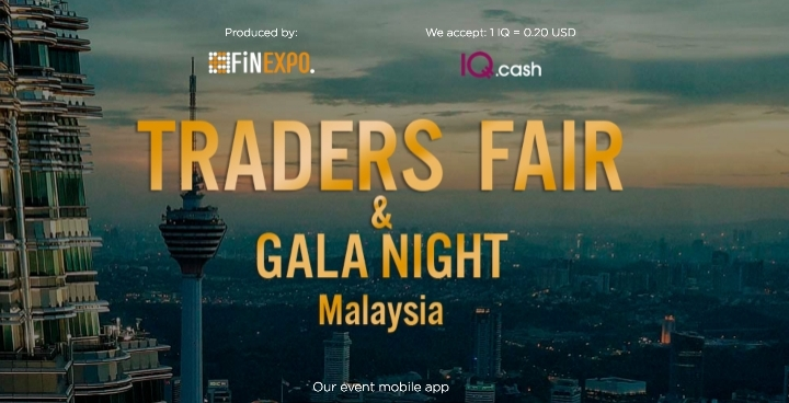 Traders Fair 2019 - Malaysia (Financial Event
