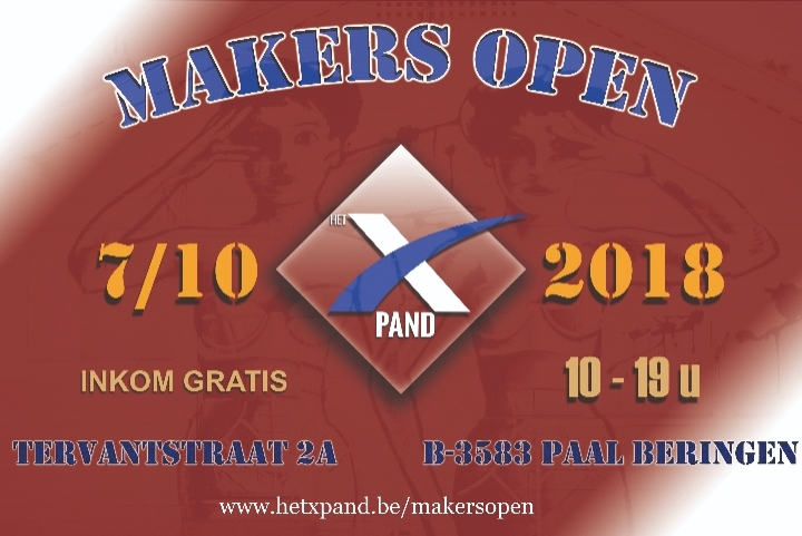 Makers Open