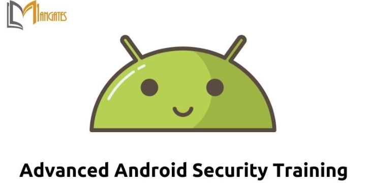Advanced Android Security Training in Edmonto