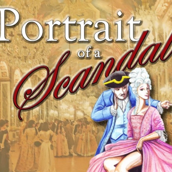 High Society Cabaret presents Portrait of a S