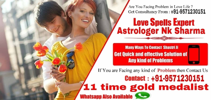 +91 9571230151 love marriage problem solution
