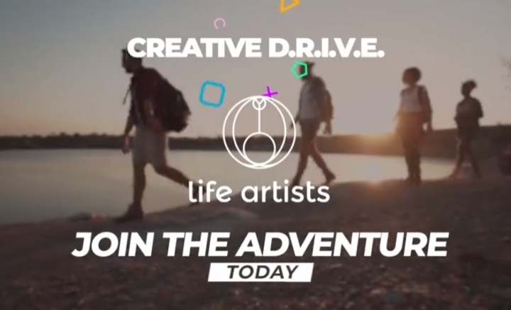 Creative Drive Workshop comes to New York Cit