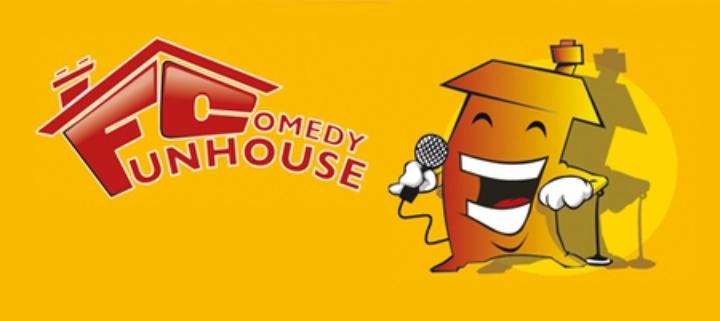 Funhouse Comedy Club - Comedy Night in Glouce