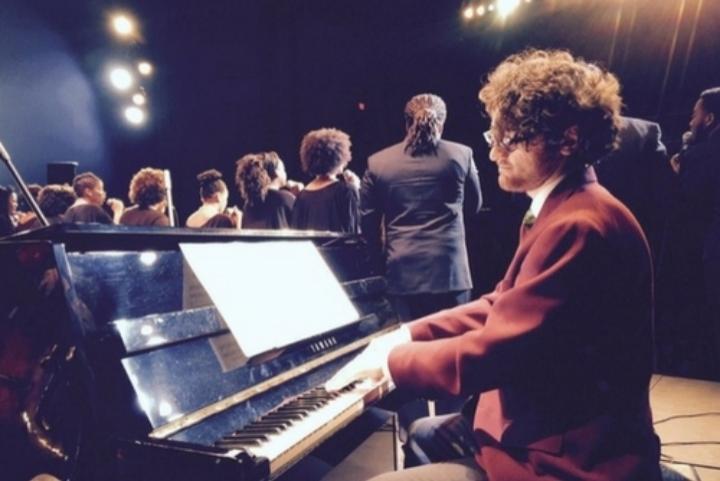 O.Henry Hotel Jazz Series: Andrew Berinson &