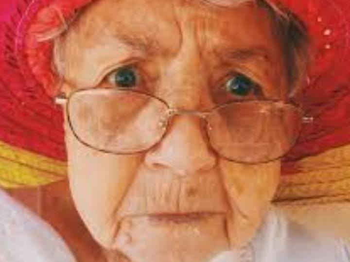 Anziano a chi? Il coraggio di essere curiosi