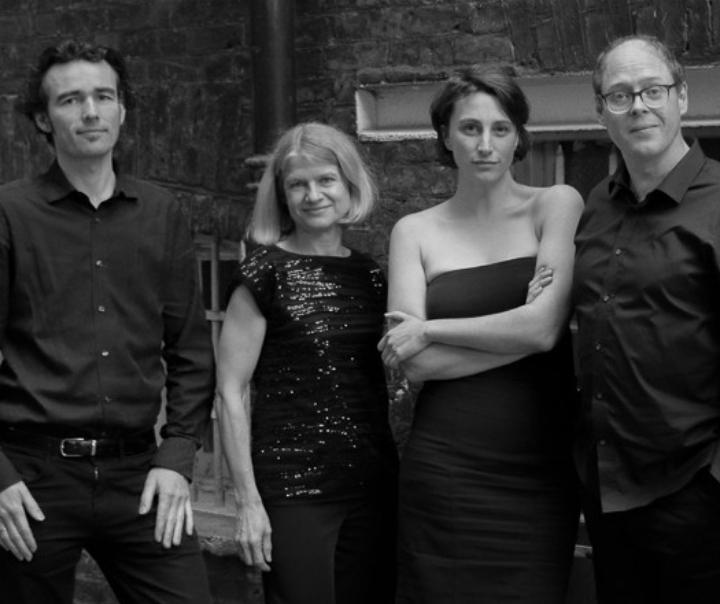 The Braid Ensemble in South London