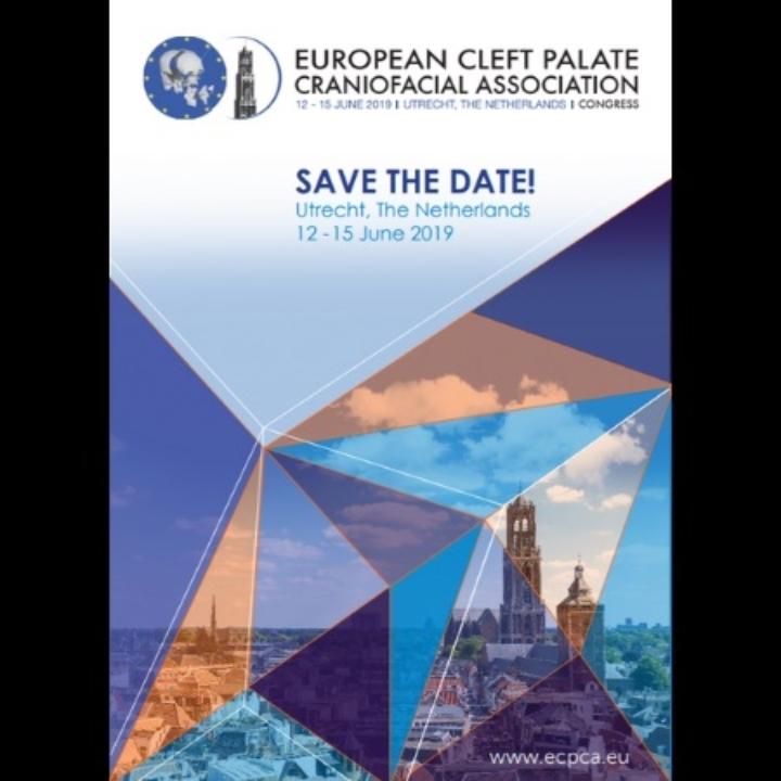 ECPCA 2019 - The European Cleft Palate Craniofacial Association Congress