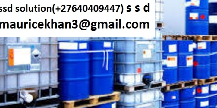 BEST SUPPLIERS OF SSD CHEMICAL SOLUTION JACKP