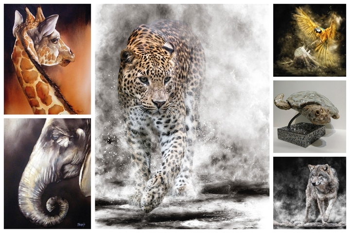 Expo Art Animalier & Nature