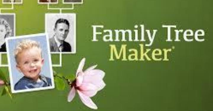 Family Tree Maker with Mark Olsen