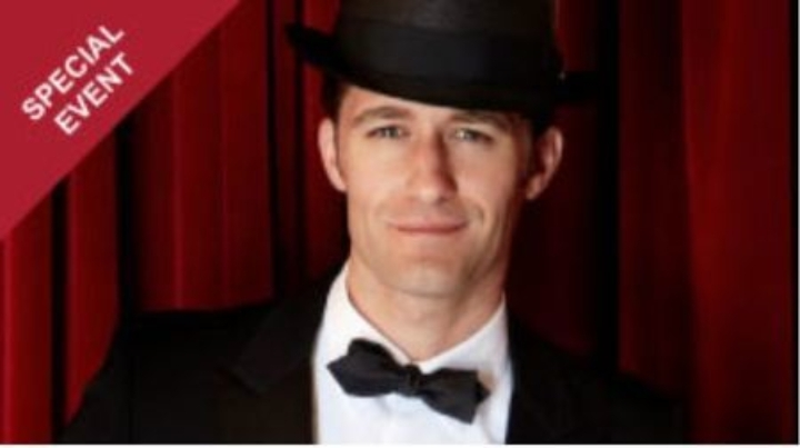 Bay Area Cabaret Presents Matthew Morrison at The Venetian Room