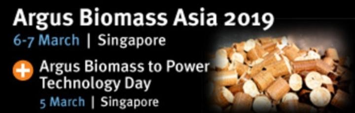 Argus Biomass Asia 2019