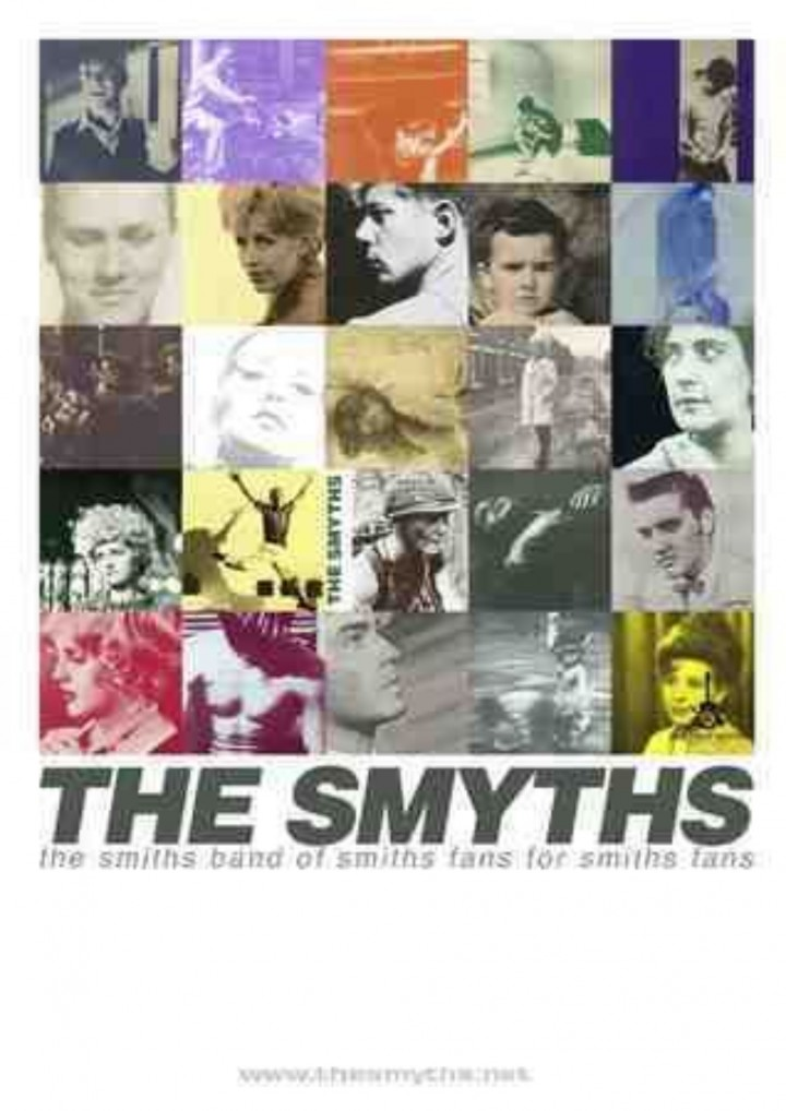 The Smyths: The Smiths Tribute Band Live Music in Putney London Thurs 1 Nov