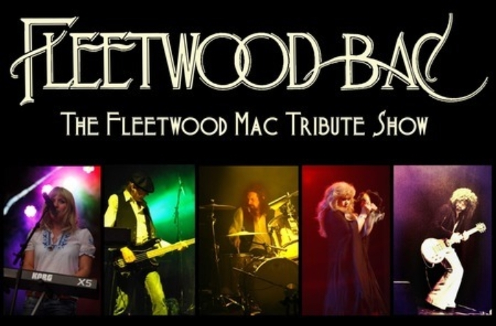Fleetwood Bac: Fleetwood Mac Tribute Live Mus