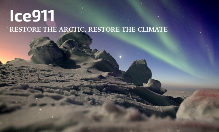 Arctic-Weather Nexus