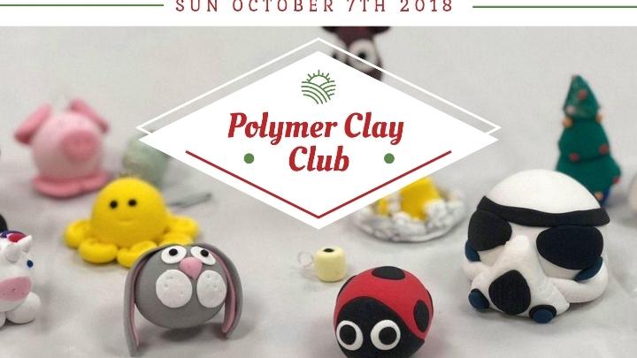 Polymer Clay Club, Stone