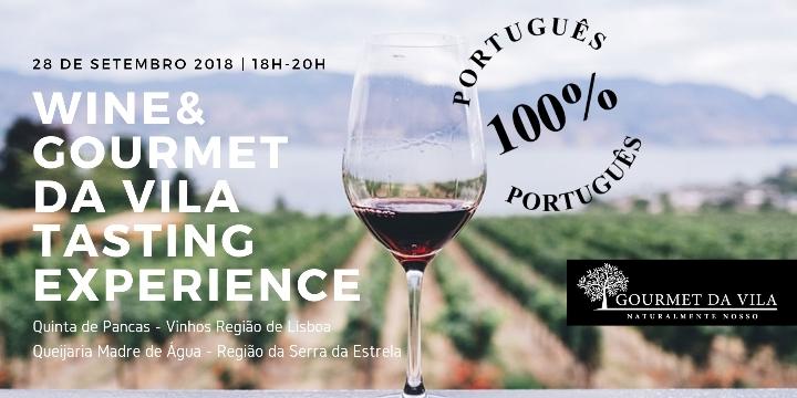Wine & Gourmet Da Vila Tasting Experience, 28