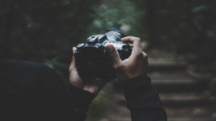 Παρουσίαση Σεμιναρίων Φωτογραφίας στο Photogl