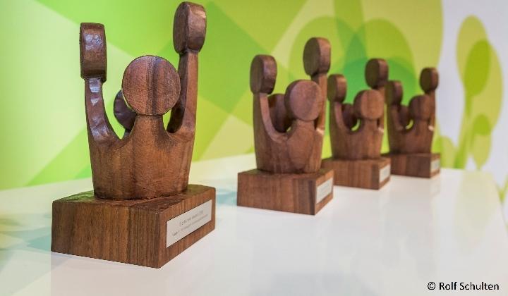 #SGA18: StartGreen Award 2018 Netzwerkforum u