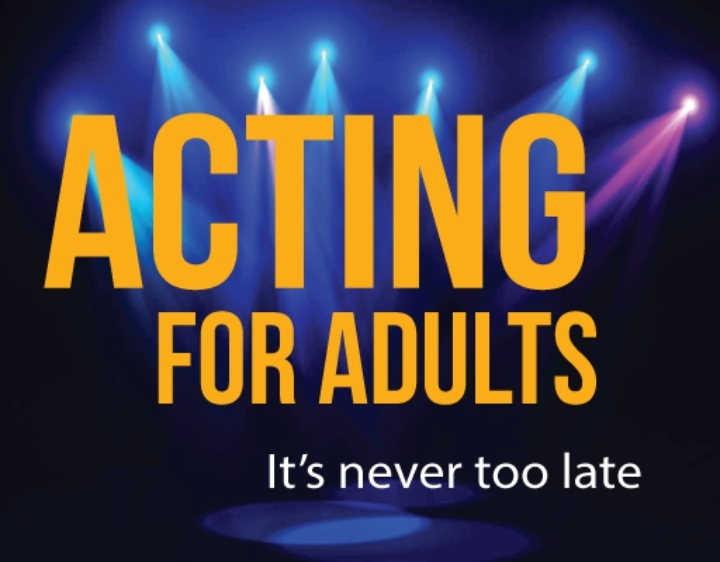 Acting for Adults