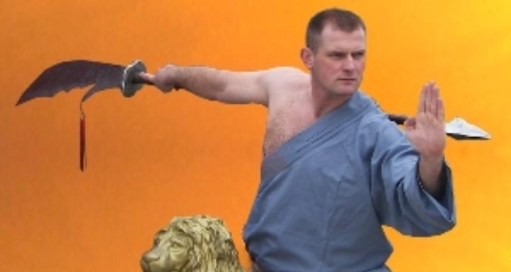 Seminario di Shaolin e Taichi