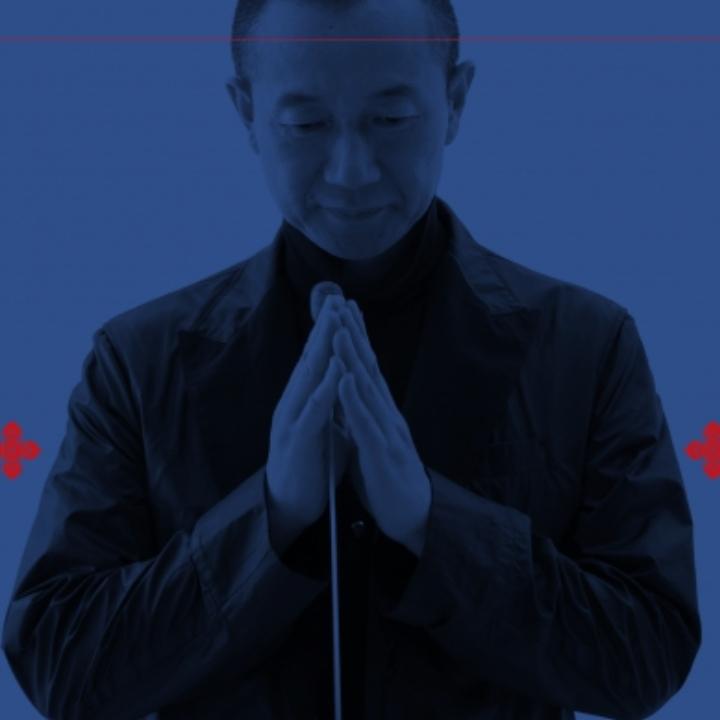 Buddha Passion