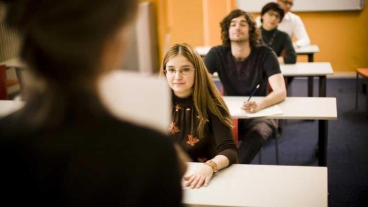 "Workshop: ""Cambridge First certificate"" exam"