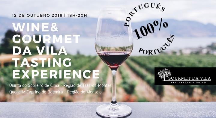 Wine & Gourmet Da Vila Tasting Experience, 12