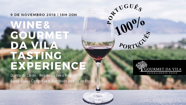 Wine & Gourmet Da Vila Tasting Experience, 9