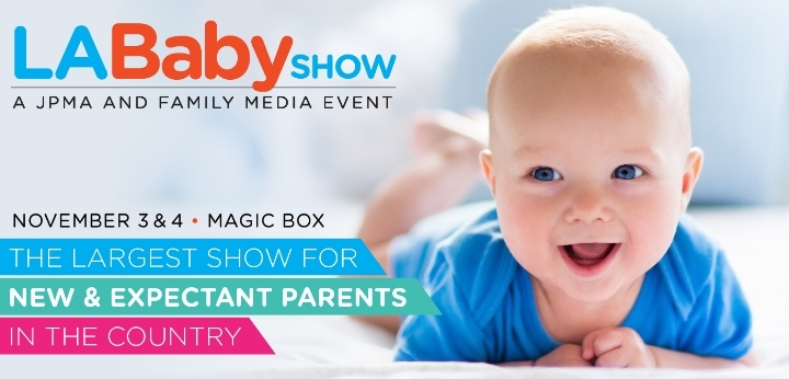 3rd Annual LA Baby Show