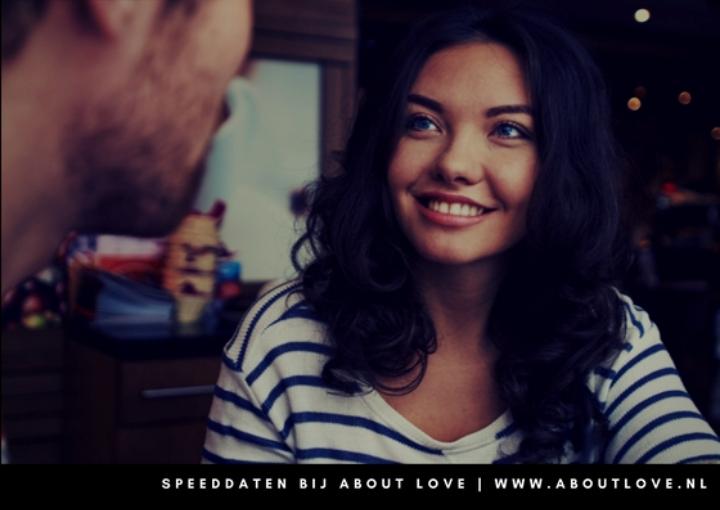 Speeddaten Amsterdam | 25-38 jaar