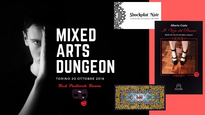 Mixed arts dungeon