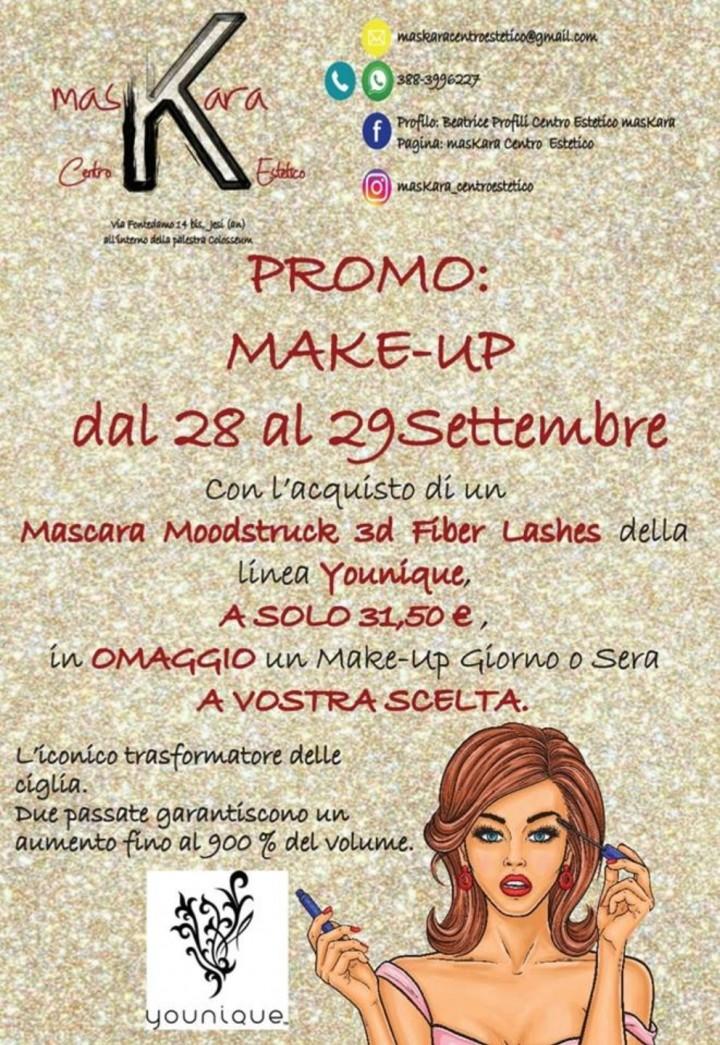 Promo Make-Up
